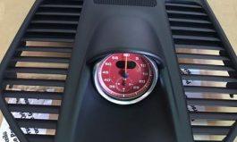 991跑車計時器