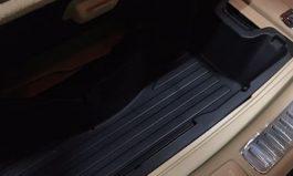 Macan 後車箱置物盒