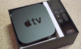 Apple TV影音多媒體