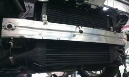 WT Intercooler 2.0(中冷器)Macan
