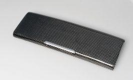 Macan 碳纖維CD蓋