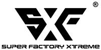 SFX超級工廠
