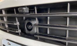 Cayenne E3/Coupe ACC自動巡航系統搭配輔助功能