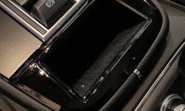 凱燕 Cayenne E3/Coupe 專用無線充電座