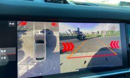 Cayenne E3 / Coupe 十字路口輔助系統