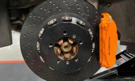 凱燕 Cayenne E3/Coupe 10活塞卡鉗 4活塞卡鉗 加大碟盤