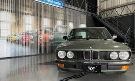 1986 BMW E28
