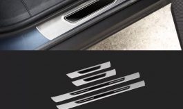 Cayenne E3 迎賓踏板