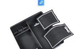 凱燕E3 中央置物盒