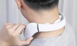 肩頸按摩器