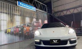 Paramera 971 跑車排氣系統