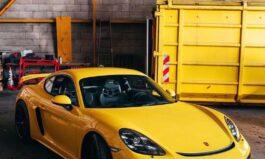 718升級GT4外觀式樣